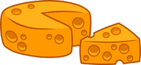 Puffle Food 8 piece cheese.png
