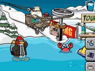 Herbert ski lift