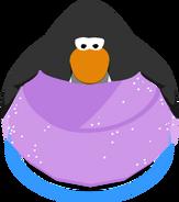 Club penguin night sky prom dress - Best Dressed