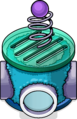 Puffle Tube Tower sprite 012