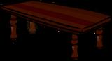 Rosewood Dinner Table sprite 004