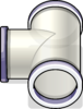 T-joint Puffle Tube sprite 036