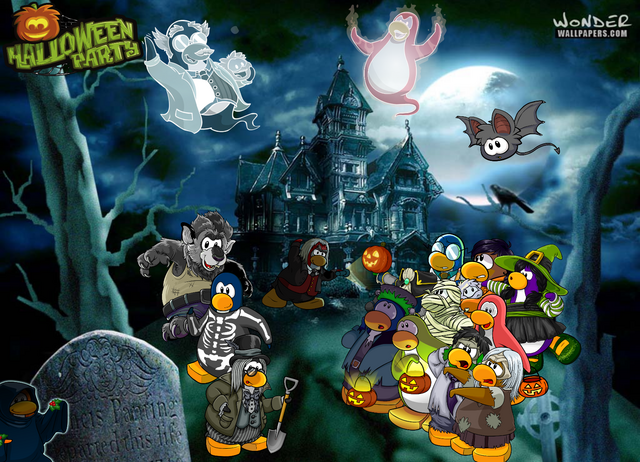 File:Halloween Party Wallpaper.png