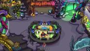 PenguinBand scene S.A
