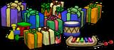 Presents ID 656 sprite 005