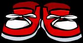 RedSneakers