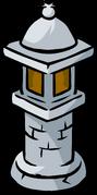 Stone Lantern sprite 004