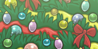 Holiday Tree Background