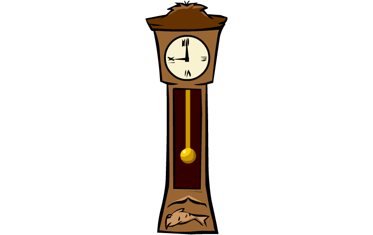 Image - GrandfatherClock1.png : Club Penguin Wiki : FANDOM powered by Wikia