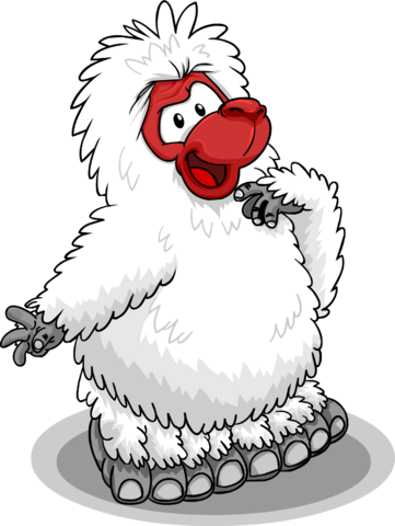File:Snow Monkey.png
