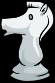 Chess Knight sprite 003