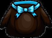 Dark Cocoa Bunny Costume clothing icon ID 4343 biggah file