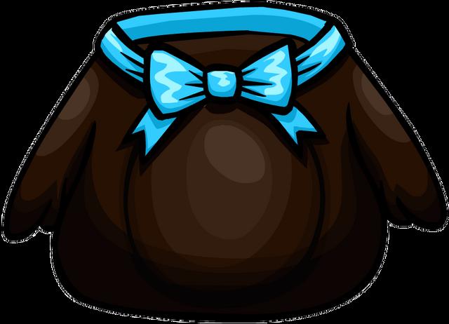 File:Dark Cocoa Bunny Costume clothing icon ID 4343 biggah file.png