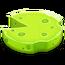 Supplies Cheese Wheel icon
