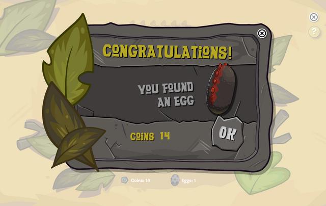 File:T-Rex Black Egg Gain.png