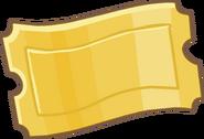 GoldTicket