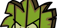 Ogre Puffle Head