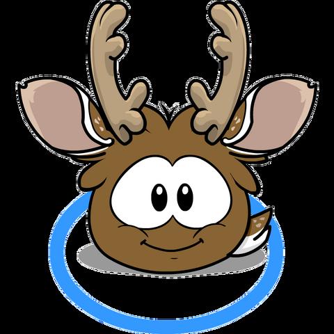 File:Reindeer Puffle ingame.PNG