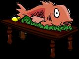Rosewood Dinner Table sprite 006