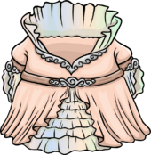 Sky Gown icon
