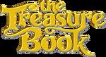 The Treasure Book Logo