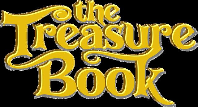 File:The Treasure Book Logo.png