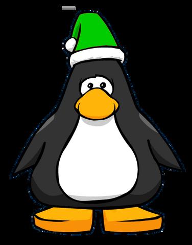 File:Elf Santa Hat pc.png