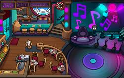 Music Jam 2016 Buffet
