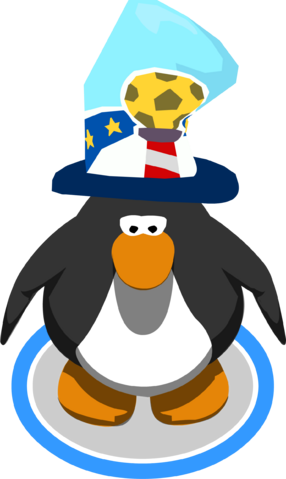 File:Penguin Cup Hat In-Game.png