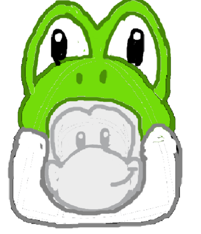 File:Yoshi suit head.png