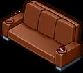 Brown Designer Couch sprite 007