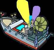 Music Cruise map icon