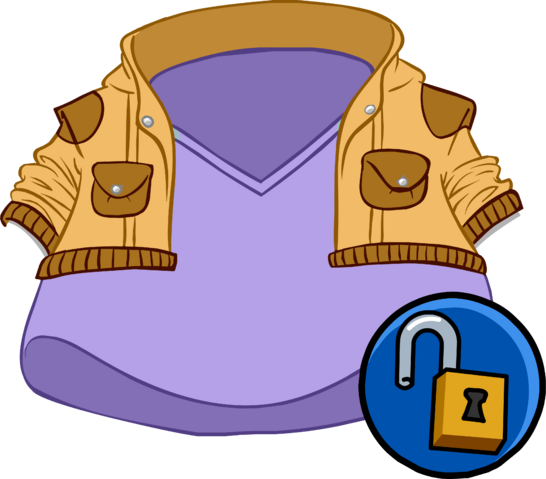 File:Cargo Jacket clothing icon ID 14926.PNG