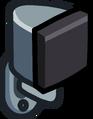 Mounted Speaker icon