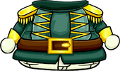 Nutcracker Costume icon