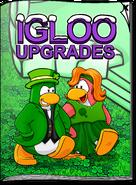 Igloo Upgrades March 2010