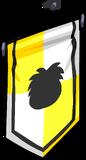 Ye Olde Yellow Banner sprite 001