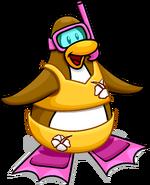 Penguin Style June 2008 3
