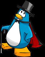 Penguin Style Oct 2007 4