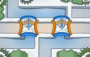 Great Snow Maze 4