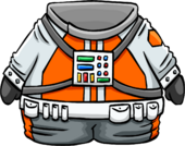OrangeSpaceSuit