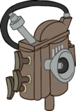 Bandfill icon
