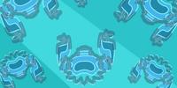 O'Blaster Background