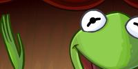 Kermit's Mascot Player Card