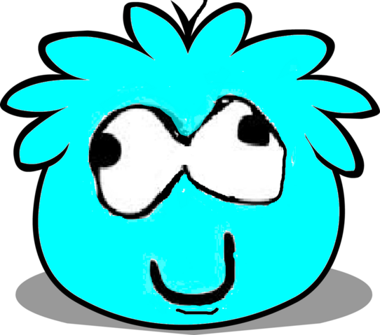 File:Derp Puffle- Entry for custom puffle contest.png