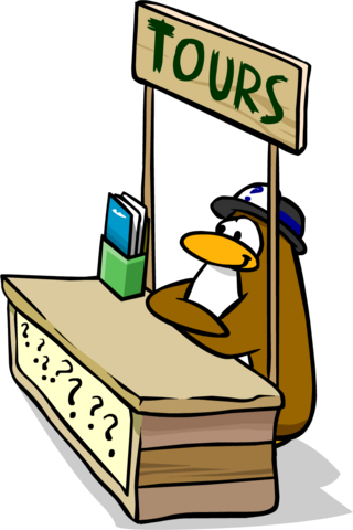 File:How to be a Great Tour Guide Booth Penguin.png