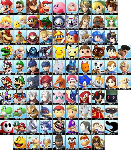 File:NewSSB5Roster.png