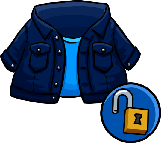 File:Dark demin jacket.png