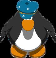 Train Engineer Hat IG