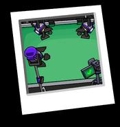 Green Screen BG icon